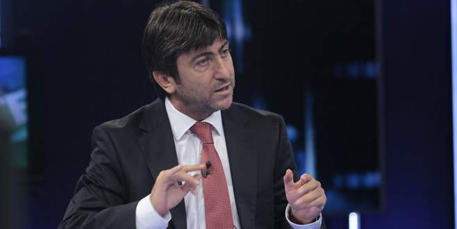 Rıdvan Dilmen: Galatasaray kazanırsa...
