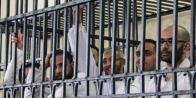 Mahmud Ramazan'ın cezası infaz edildi