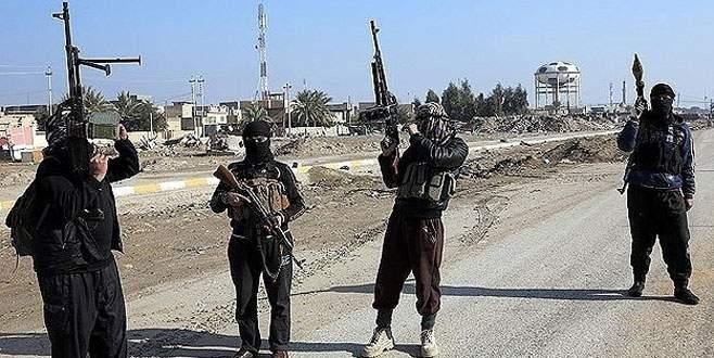 IŞİD operasyonunda 4 İsrail ve ABD'li gözaltına alındı