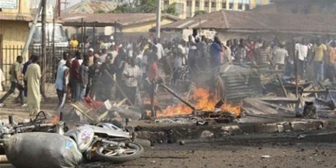 Şok saldırı: En az 54 ölü