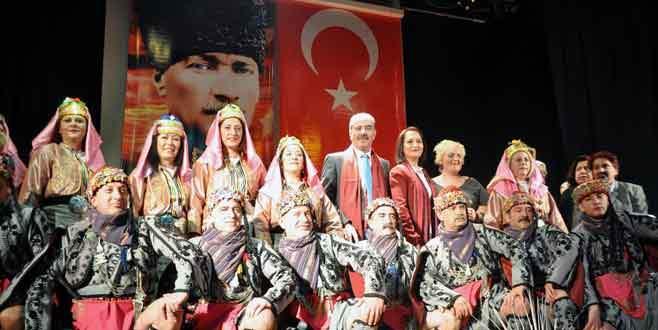CHP Mudanyalı kadınları unutmadı