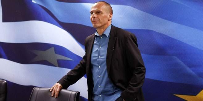 Yunanistan'dan referandum uyarısı