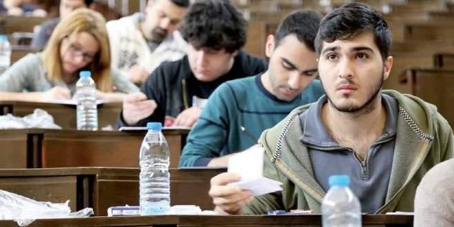 Üniversite adaylarının iki hatası