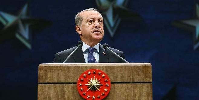 Erdoğan: 'Bu olayı ortaya çıkaran buradaki bir büyükelçidir'