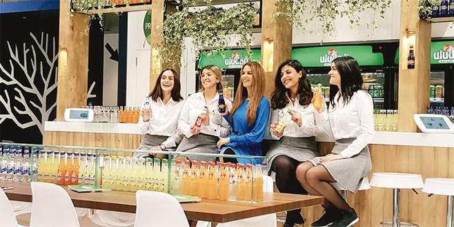 Almanlara limonata içirmenin yolunu buldular