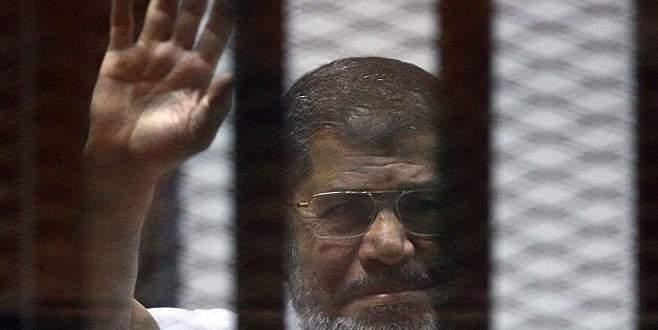 Mursi'nin vefatından sonra flaş gelişme