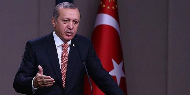 Cumhurbaşkanı'ndan çok önemli 'İdlib' açıklaması