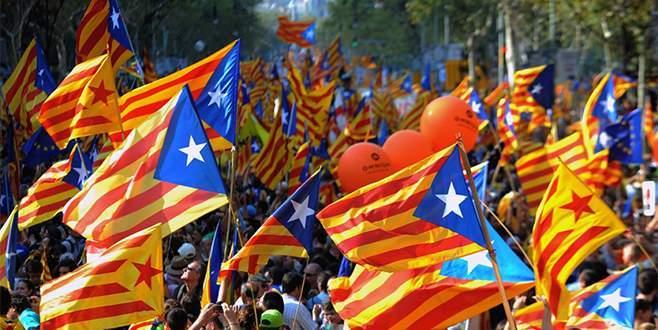 Katalonya bağımsızlık ilan etmeye hazırlanıyor