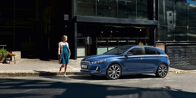 Hyundai İnallar'dan ekim ayı fırsatları