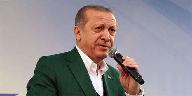 'Hiç kimsenin kişisel hırslarını AK Parti'nin üzerinde tutmaya hakkı yoktur'