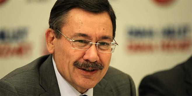 'Gökçek ve başkanların istifası istendi' iddiasına AK Parti'den yanıt