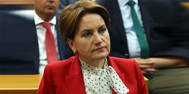 Akşener'in partisinin tüzüğü Bursa'da yazılacak