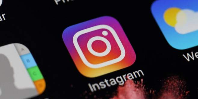 Instagram güvenliğiniz için!