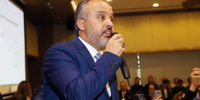 Neden Aktaş tercih edildi? Ankara Bursa'da neyi hedefliyor?