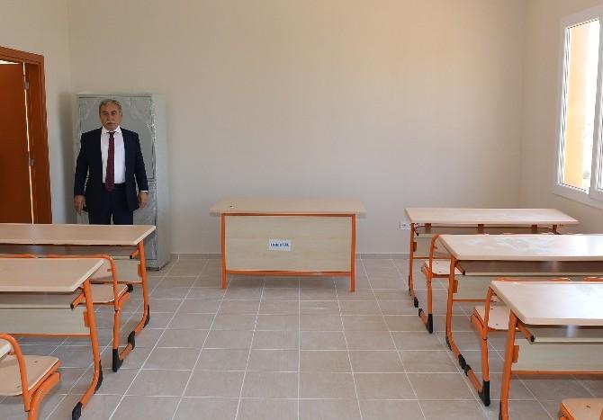 Suriyeli Çocuklara Okul Müjdesi