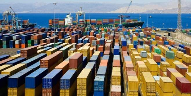 Dış ticaret açığı yüzde 41 azaldı