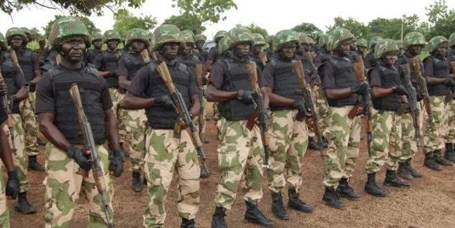 Nijerya'da Boko Haram'a darbe