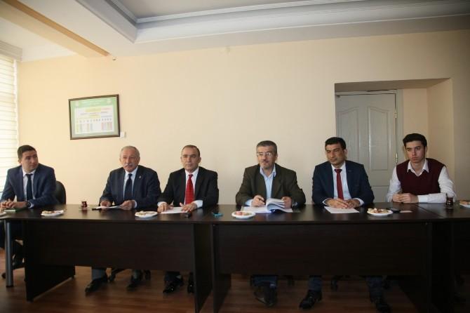 Adana Kent Konseyi Eğitim Çalışma Grubu'ndan Velilere Çağrı