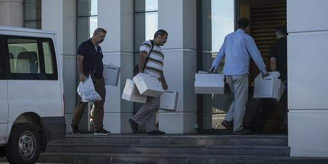 Koza İpek Grubu'na yönelik operasyonda 7 kişi serbest