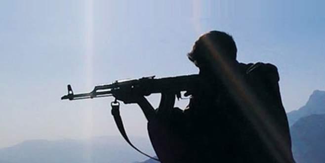 PKK saldırısı: 2 polis yaralı