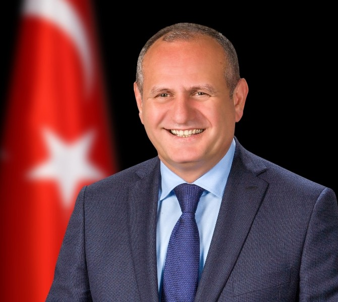 Başkan Keleş Dosyalarla Ankara'ya Gidiyor