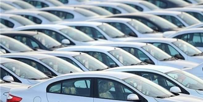 Otomotiv pazarı yüzde 37 arttı