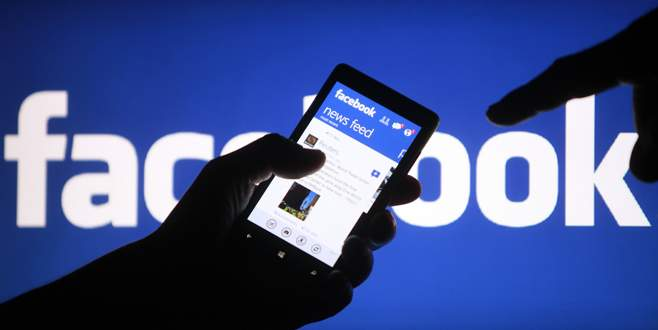 Türkiye nüfusunun yarısı Facebook'ta