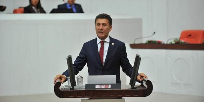 Sarıbal: Emeklilere de promosyon verilmeli