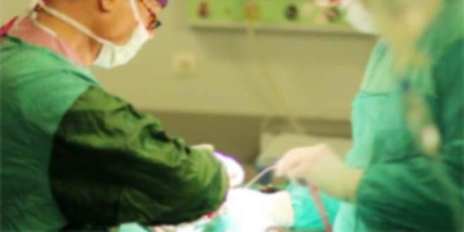 Acil ameliyat öncesi 21 bin lira istediler