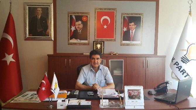 Karaman'da AK Parti'ye 9 Kişi Aday Adaylığı Başvurdu