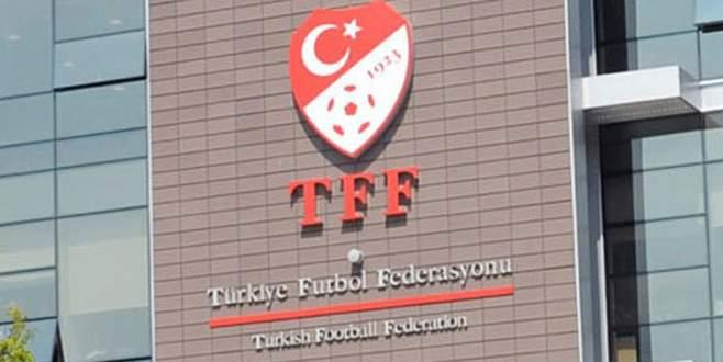 Şok! TFF 7 kulübün puanlarını sildi