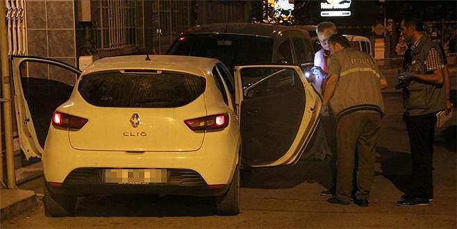 Bursa'daki iki cinayet arasında bağlantı mı var?