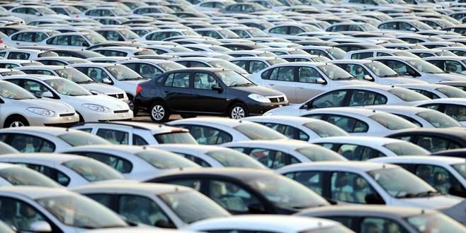 Otomotiv ihracatı ağustosta artışa geçti