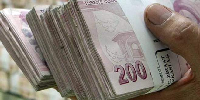 65 milyon lirayı bankada unuttuk!