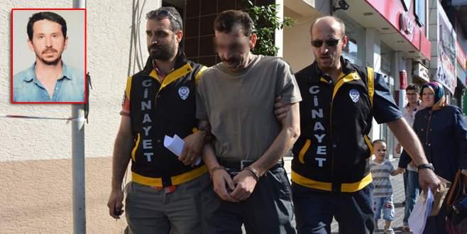 Bursa'da 'gürültü' tartışması ölümle bitti