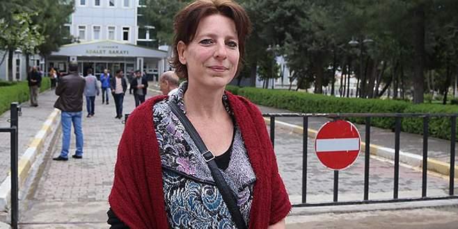 Hollandalı gazeteci 2. kez gözaltına alındı