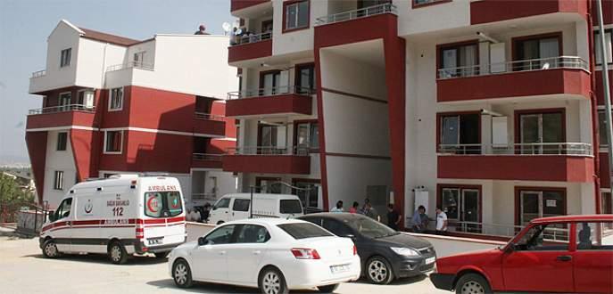 Yarbay Çelikcan'ın Bursa'daki evinde endişeli bekleyiş