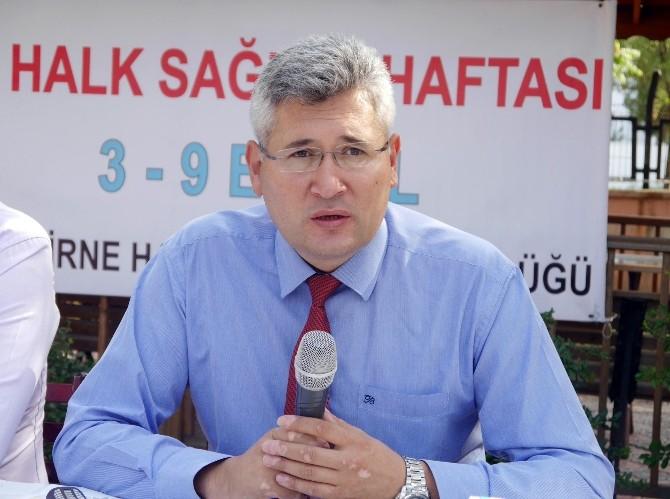 Diyarbakır'da Öldürülen Doktor Biroğul Hakkında Tweet Atan O Doktor Görevden Uzaklaştırıldı