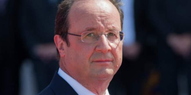 Fransa, Suriye'de keşif uçuşlarına başlayacak
