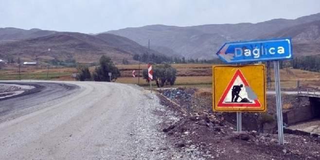 200 kişilik sivil heyet Dağlıca'ya gitti