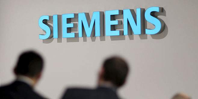 Siemens'e soruşturma