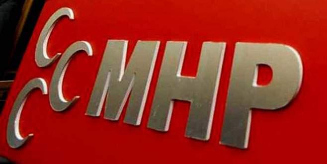 MHP'ye 37 aday adayı başvurdu