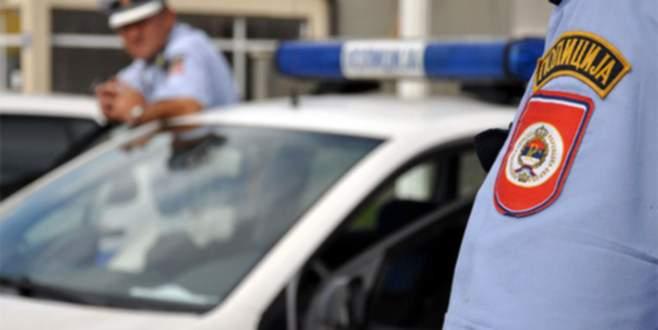 Bosna Hersek'te 4 savaş suçlusuna operasyon