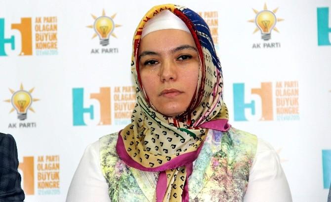 Hatice Özgevrek: Hayma Ana, Tüm Türklerin Anasıdır