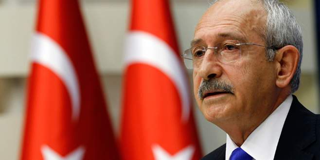 Kılıçdaroğlu'ndan kritik uyarı