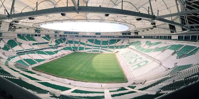Timsah Arena UEFA markajında