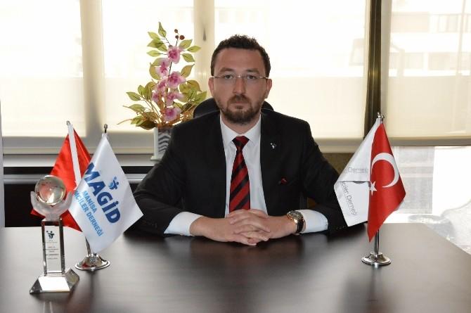 """Aloğlu: """"İyiye Sahip Olma Arzusu Ucuza Rağbeti Azaltacaktır"""""""