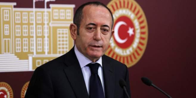 CHP'de Hamzaçebi'ye yeni görev