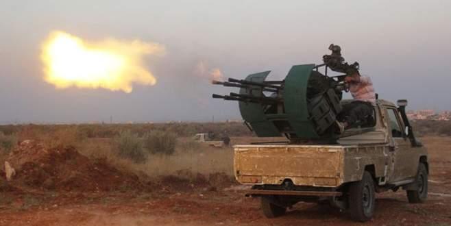 İdlib, El Nusra kontrolünde