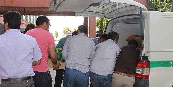 Cizre'de terör saldırısı: 2 ölü
